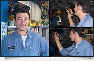 Dr Auto Tech Mechanic