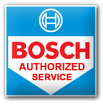 bosch authorized Automotive Service Center